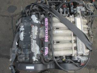 Двигатель в сборе. Mitsubishi Diamante, F15A Двигатель 6G73. Под заказ