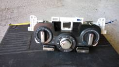 Блок управления климат-контролем. Subaru Forester, SH9, SH5, SH, SH9L, SHJ, SHM
