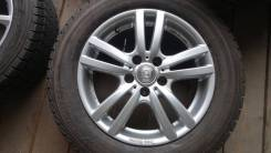 Sparco. 7.0x16, 5x112.00, ET37, ЦО 73,0мм.