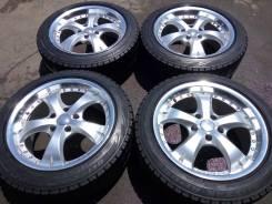 Bridgestone BEO. 8.0x17, 5x114.30, ET45