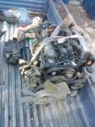 Двигатель 1JZGE
