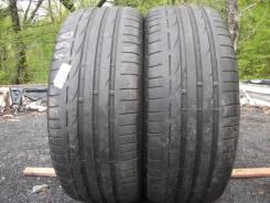 Bridgestone Potenza S001. Летние, 2014 год, износ: 40%, 2 шт