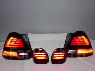 Стоп-сигнал. Toyota Aristo, JZS160, JZS161 Lexus GS430, JZS160, UZS160, UZS161 Lexus GS300, JZS160, UZS160, UZS161 Lexus GS400, JZS160, UZS160, UZS161...