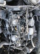 Двигатель в сборе. Toyota Vista, CV43 Двигатель 3CT