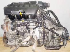 Двигатель в сборе. Nissan Lafesta Двигатель MR20DE