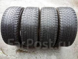 Bridgestone Blizzak Revo1. Зимние, без шипов, износ: 50%, 4 шт
