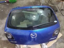 Дверь багажника. Mazda Axela, BK3P, BKEP, BK5P Mazda Mazda3, BK Mazda Mazda3 MPS, BK