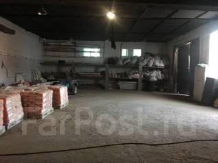Производственное помещение. 156 кв.м., улица Поселковая 26, р-н Железнодорожный