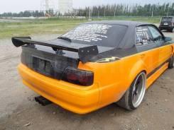 Выхлопная система. Toyota Chaser, JZX100