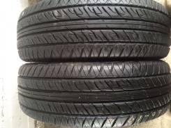 Dunlop Grandtrek PT2. Летние, износ: 20%, 2 шт
