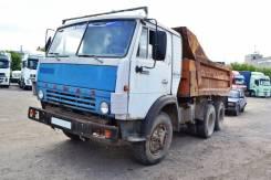 Камаз 55111. Грузовик самосвал Камаз-55111, 10 850 куб. см., 12 000 кг.