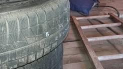 Шины на литье для Nissan Tiida. 5.5x15 4x100.00 ET40