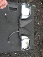 Зеркало заднего вида боковое. Daihatsu Atrai7, S231G, S231E Toyota Sparky, S231E Двигатель K3VE