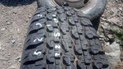 Bridgestone Dueler H/T D689. Летние, износ: 5%, 1 шт