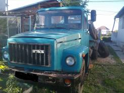 ГАЗ 3307. Продается Газ 3307, 3,75куб. м.