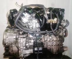 Двигатель в сборе. Nissan Moco, DD21 Nissan Primera Nissan Datsun Truck, DD21 Двигатель QR25DD