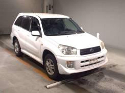 Toyota RAV4. ACA21, 2AZ