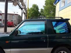 Тонировка автомобильных стекол, полировка и бронирование оптики