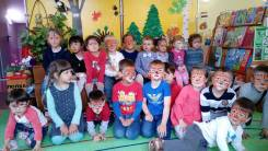 Монтессори детский сад Маленький гений
