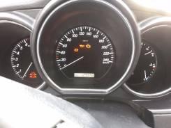 Панель приборов. Lexus RX350 Lexus RX330, MCU38 Lexus RX300, MCU35 Двигатели: 2GRFE, 3MZFE, 1MZFE