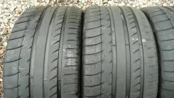 Michelin Pilot Sport PS2. Летние, износ: 50%, 2 шт