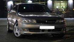 Обвес кузова аэродинамический. Toyota Chaser, SX90, LX90, GX90, JZX90, JZX91, JZX93