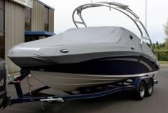 Yamaha. Год: 2010 год, длина 7,20м., двигатель стационарный, 360,00л.с., бензин
