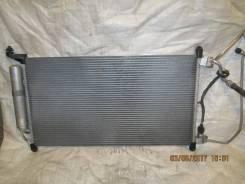 Радиатор кондиционера. Nissan NV150 AD, VY12 Nissan AD, VY12 Двигатель HR15DE