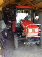 МТЗ 320.4. Трактор wd+фреза, плуг, двигатель Lombardini LDW1603 с. Курья, 1 694 куб. см.