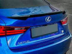 Спойлер. Lexus IS250, GSE30, GSE31 Lexus IS350, GSE30, GSE31 Lexus IS200t, ASE30