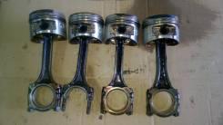 Поршень. Nissan Pulsar, FN14 Двигатель GA15DS