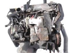Двигатель в сборе. Nissan Primera Двигатель CD20