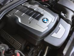 Двигатель в сборе. BMW 5-Series, E60, E61, E66 BMW 7-Series, E66 Двигатель N62B40