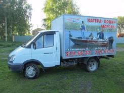 ГАЗ 172412. Продам срочно газель будка, 2 400 куб. см., 1 500 кг.