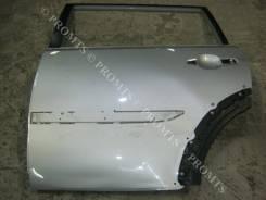 Дверь боковая. Mitsubishi Pajero Sport, KH0
