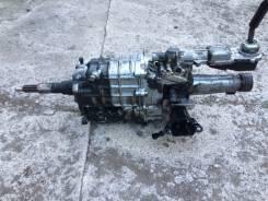 Коробка переключения передач. ГАЗ 31105 Волга ГАЗ 3102 Волга