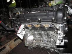 Двигатель в сборе. Kia Cerato Двигатель G4FC