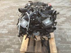 Двигатель в сборе. BMW X6, E71 Двигатель S63B44