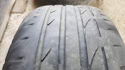 Bridgestone Potenza S001. Летние, 2011 год, износ: 50%, 4 шт