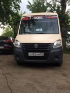 ГАЗ Газель Next A64R42. Продаётся пассажирский NEXT, 2 776 куб. см., 19 мест