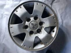 Mitsubishi. 7.0x16, 6x139.70, ET38