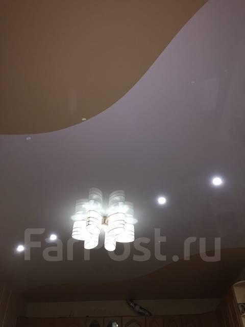 Натяжные потолки, Н. Г. Акция- сафиты в подарок , все Честно!