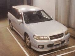 Амортизатор. Nissan Avenir, PW11, W11 Nissan Sports Двигатели: SR20DE, QG18DE