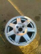Ion Alloy 114. x14, 4x100.00