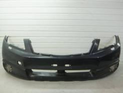 Бампер передний под ом фар subaru legacy outback (b14) 10-12 б/у 504. Subaru Outback Subaru Legacy. Под заказ