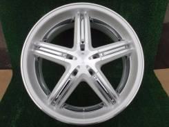 Sakura Wheels. 7.5x18, 5x114.30, ET38, ЦО 73,1мм.