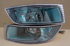 Туманка (фара противотуманная) Lexus GX470