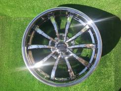 Sakura Wheels. 7.5x17, 5x112.00, ET42, ЦО 73,1мм.
