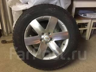 Chevrolet. x17