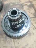 Трубка радиатора охлаждения акпп. Toyota Voxy